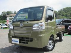 ハイゼットトラックスタンダード パワステ エアコン ナビ ETC