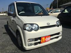 ムーヴカスタム R 4WD