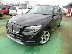 BMW X1xDrive 20i 4WD 純正ナビBカメラ 純正18AW
