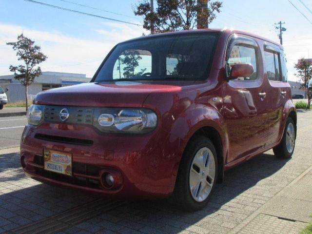 日産 15X FOUR Vセレクション 4WD インテリジェントキ