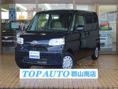 タントL 4WD ミラクルオープン 純正CD キーレス 保証付