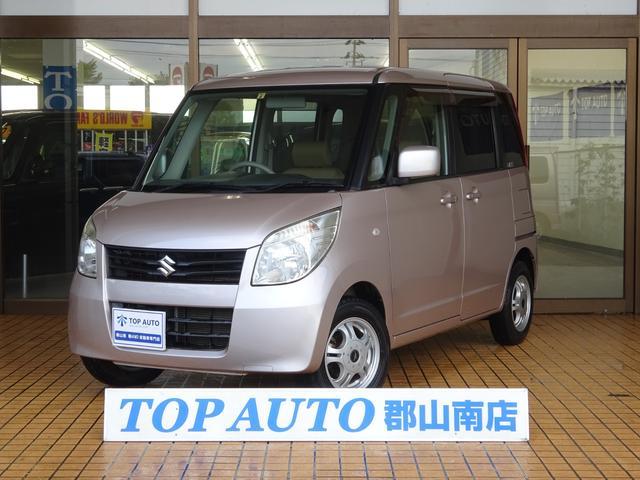 スズキ L 4WD CD プッシュスタート シートヒーター 保証付