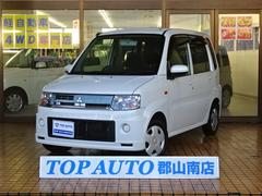トッポM 4WD ETC 純正CD キーレス 保証付
