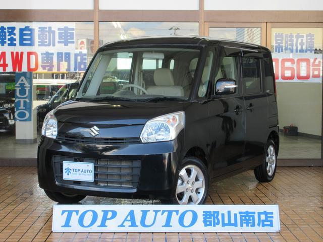スズキ T 4WD ターボ 電動スライド CD スマートキー 保証