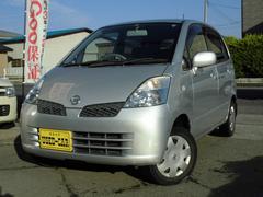 モコQ 4WD CD キーレス ABS タイミングチェーン
