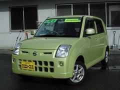 ピノS FOUR 4WD ABS キーレス タイミングチェーン