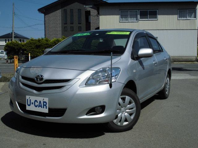 トヨタ X 4WD CD キーレス