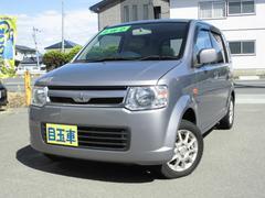 eKワゴンG 4WD CD キーレス ABS