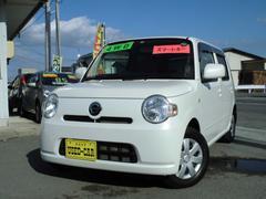ミラココアココアX 4WD CD スマートキー オートAC Tチェーン