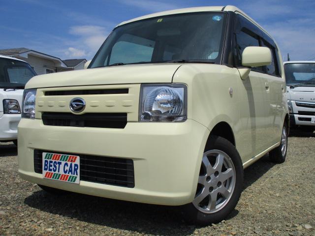 ダイハツ L 4WD キ-レス CD アイドリングストップ Tチェ-ン