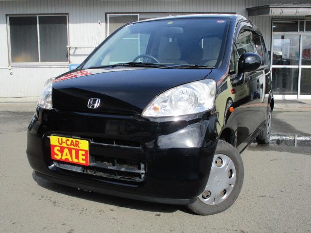 ホンダ ライフ ファインスペシャル 4WD キ-レス CD ミラ-ヒ-タ-