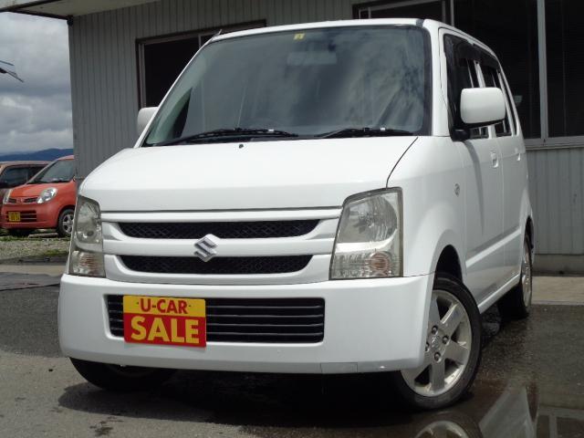スズキ FX 4WD キ-レス CD 純正アルミ シ-トヒ-タ-