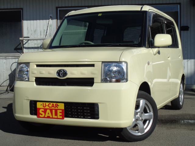 トヨタ L 4WD キ-レス CD 社外アルミ ABS Tチェ-ン
