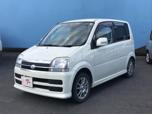 ダイハツ VS 4WD CD MD キーレス ベンチシート 軽自動車