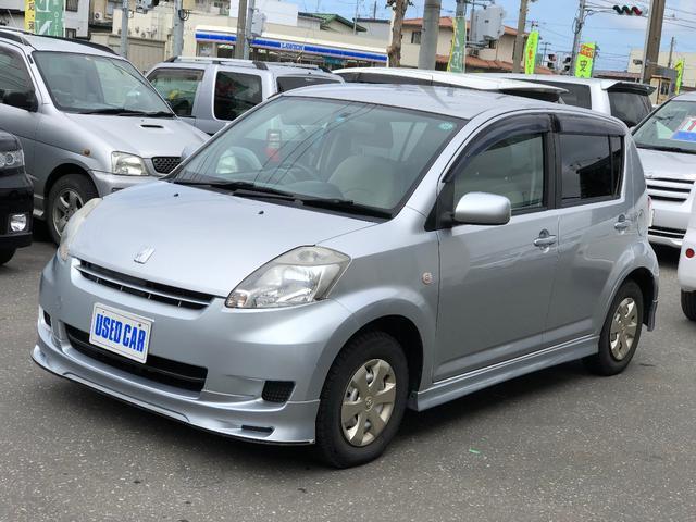 トヨタ 4WD X イロドリ