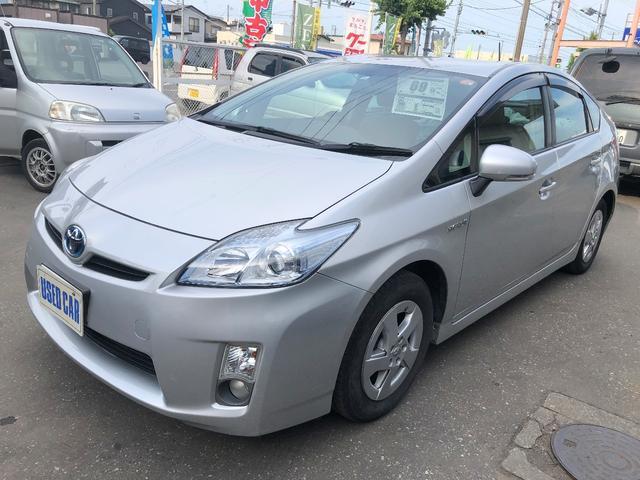 トヨタ S 純正 ナビTV  ETC