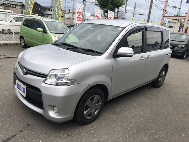 トヨタ 4WD DICE ETC TV SD ナビ