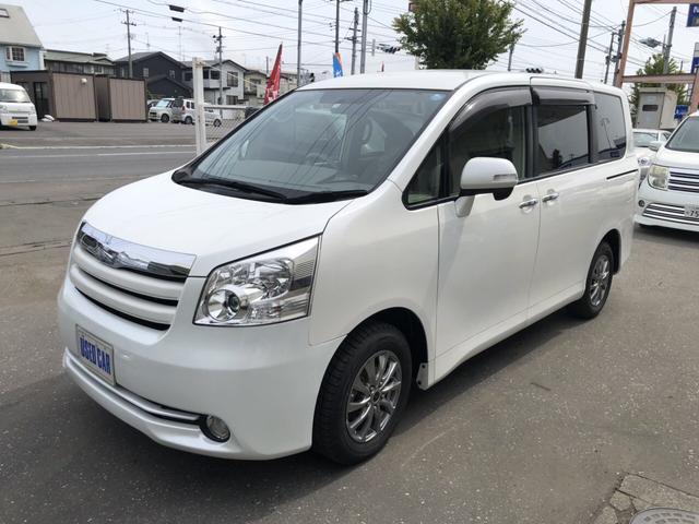 トヨタ X スマートエディション 純正 ナビ  フルセグ TV