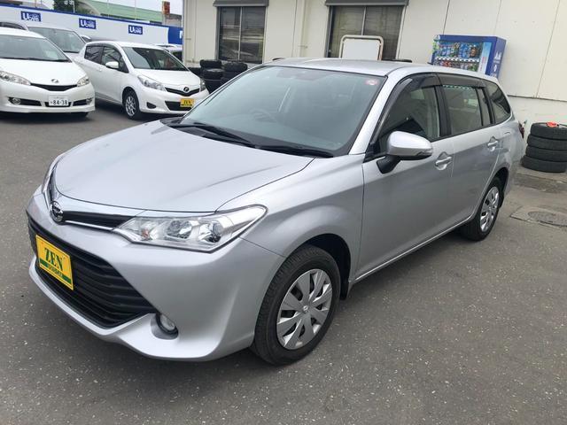 トヨタ 4WD1.5X