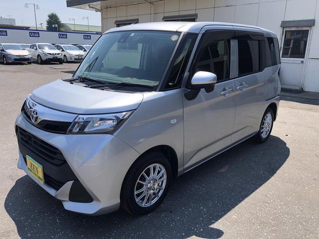 トヨタ X S AM/FM/ETC