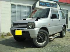 ジムニーXG 4WD MT