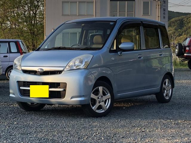 スバル L 4WD