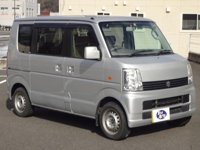 スズキ JPターボ 4WD キーレス シートヒーター