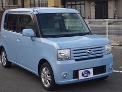ムーヴコンテG 4WD スマートキー 電動シート