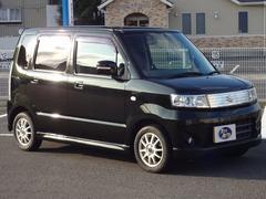 ワゴンRスティングレーT 4WD ターボ ナビ TV DVD再生