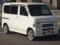 バモスM 4WD 4速オートマ