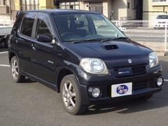 Keiワークスベースグレード 4WD ターボ 5MT レカロシート