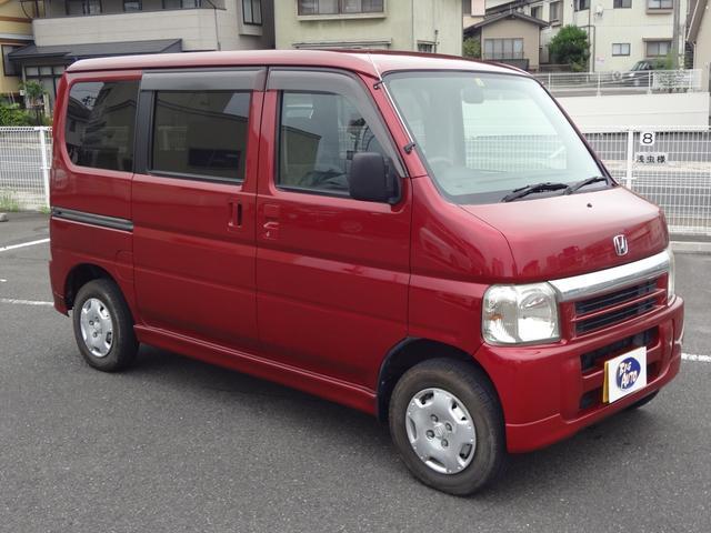 ホンダ M 4WD オートマ キーレス