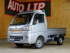 ハイゼットトラックハイルーフ 4WD 5MT CD キーレス PW