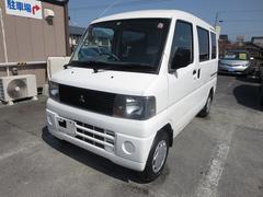 ミニキャブバンV30 スペシャルエディション