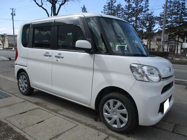 ダイハツ L SA 2WD