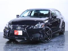 GS4WD 新品エアロ 新品20インチAW ヘッドライト加工