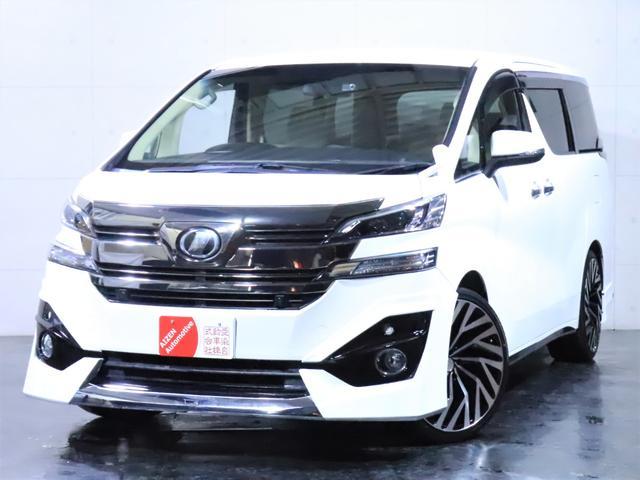 トヨタ 2.5X 新品エアロ/新品21インチホイール/新品タイヤ