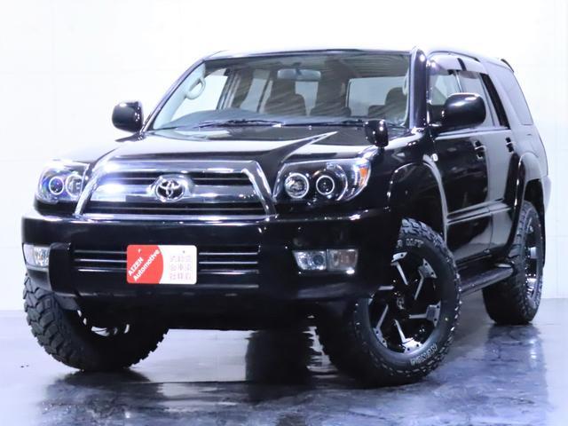 トヨタ SSR-X 後期仕様/新品ホイール/新品マッドタイヤ/新品イカリングヘッドライト