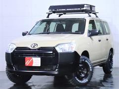 プロボックスDX 4WD/新品ホイール/新品タイヤ/新品リフトアップキット/新品ルーフキャリア・ラック/スタッドレスタイヤ付き