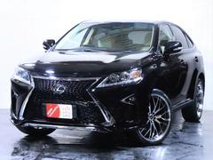 RXRX270 新品スピンドルエアロ/新品ヘッドライト/新品22インチホイール