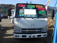タイタントラック4WD