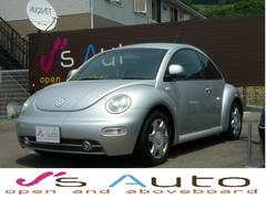 VW ニュービートルベースグレード ETC キーレスエントリー 純正オーディオ