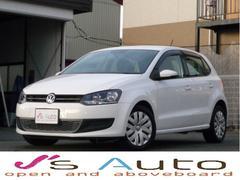 VW ポロ1.4 コンフォートライン ナビTV Bカメラ ETC 禁煙