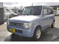 アルトラパンX2 4WD ベンチシート コラムシフト シートヒーター