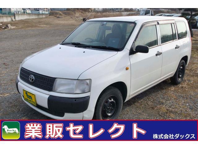 トヨタ 1.5 DX 4WD 5MT 2010Y