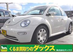 VW ニュービートル1.6 EZ ベロフHID
