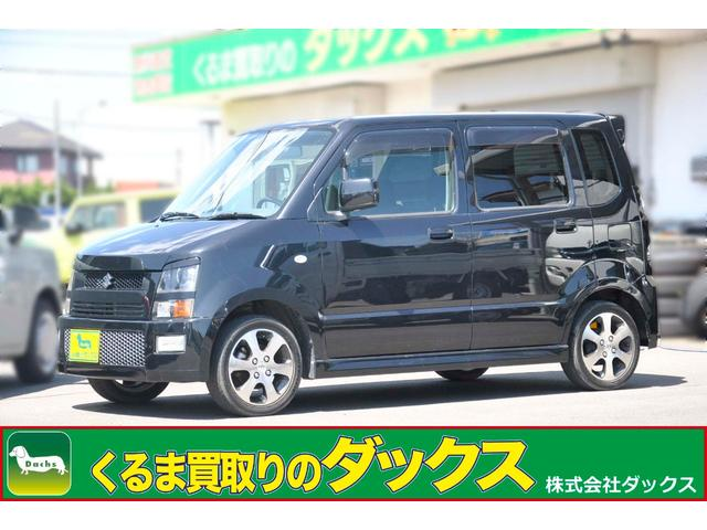 スズキ RR-DIターボ 4WD シートヒーター HID