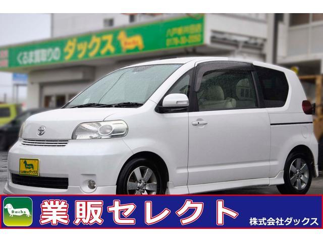 トヨタ 150rGパッケージエアロ パワスラ HDD地デジ Bカメラ