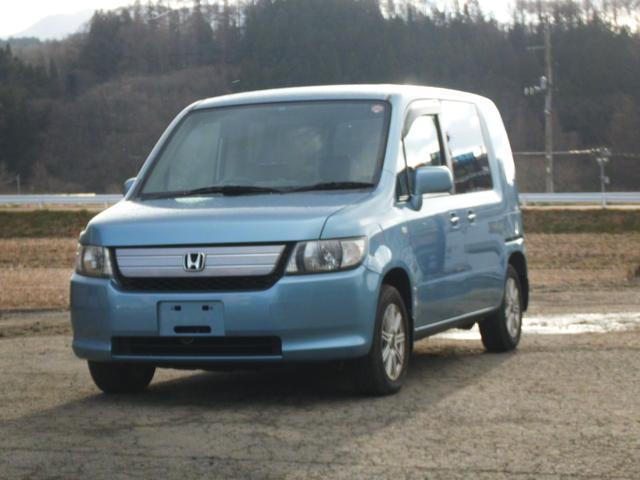 ホンダ W 4WD AT