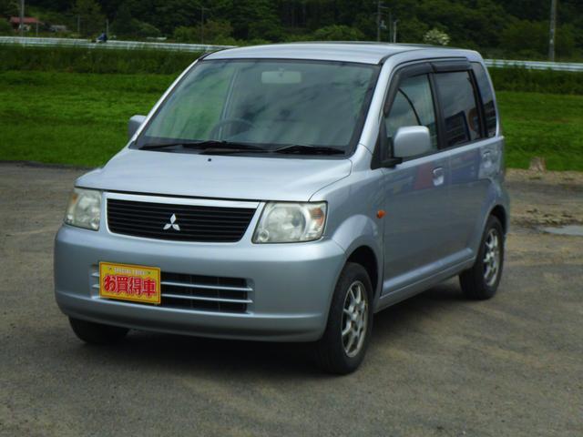 三菱 M 4WD AT